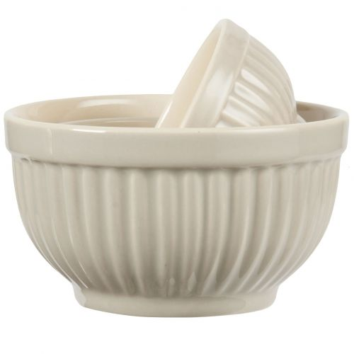 IB LAURSEN / Keramická mini miska Mynte Latte