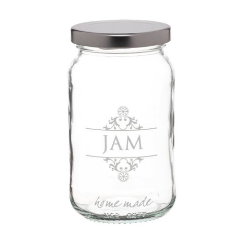 Kitchen Craft / Zavarovací pohár Jam 454 ml
