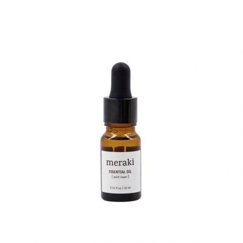 meraki / Esenciálny olej do aromalampy Wild Lawn 10 ml
