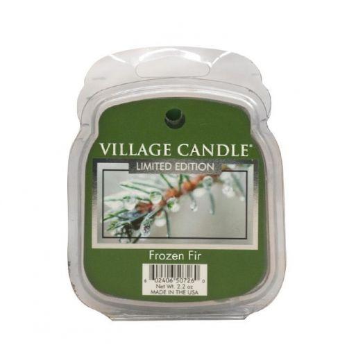 VILLAGE CANDLE / Vosk do aromalampy Frozen Fir