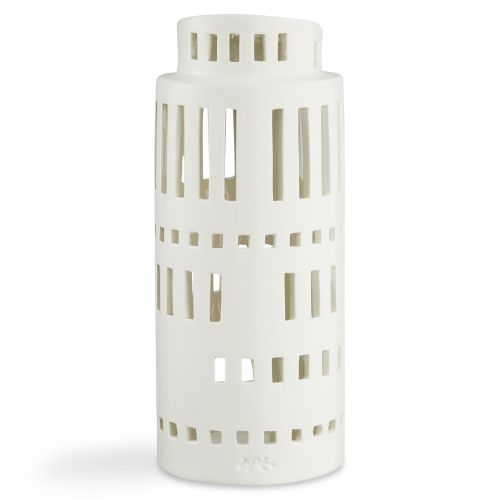 KÄHLER / Lucerna domček Urbania Tower 22 cm