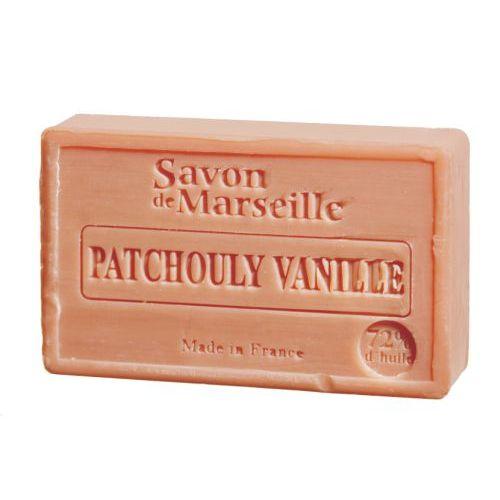 LE CHATELARD / Francúzske mydlo s vôňou pačuli a vanilky 100gr