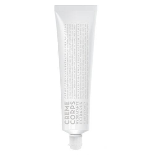 COMPAGNIE DE PROVENCE / Telový krém v tube Kvety bavlníka 100 ml