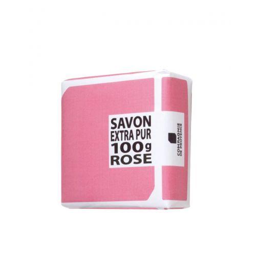 COMPAGNIE DE PROVENCE / Mýdlo Wild Rose 100 gr