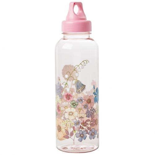 rice / Lahev na vodu Flower Collage 1000 ml