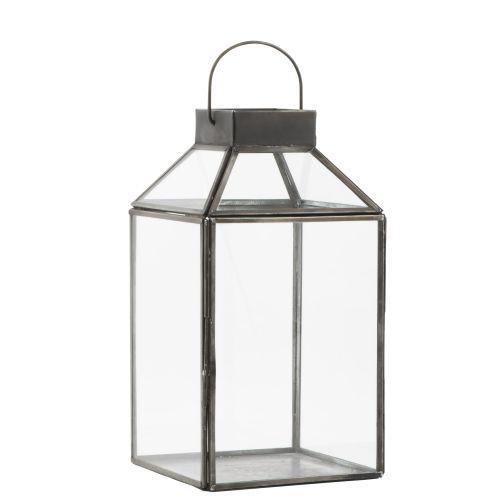 IB LAURSEN / Sklenený lampáš Norr