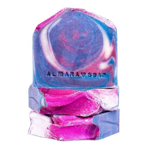 Almara Soap / Prírodné mydlo Hviezdny prach