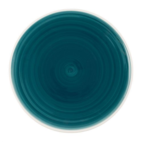CÔTÉ TABLE / Keramický tanier Emeraud Plate ⌀ 27,4 cm
