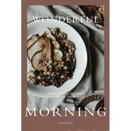 / Kniha - Wonderful Morning, Emilia Vartiainen