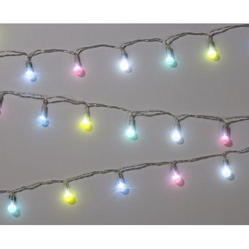 Talking Tables / Pastelová LED reťaz Fairy Lights