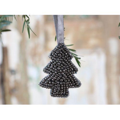 Chic Antique / Vianočná ozdoba Tree Beads