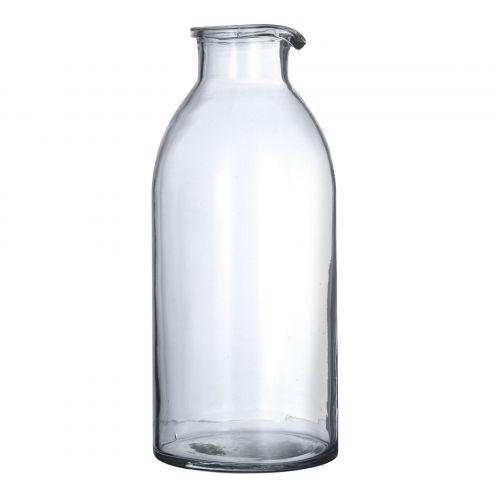 MADAM STOLTZ / Fľaša s lievikom 700 ml