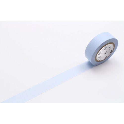 mt / Dizajnová samolepiaca páska Pastel Blue