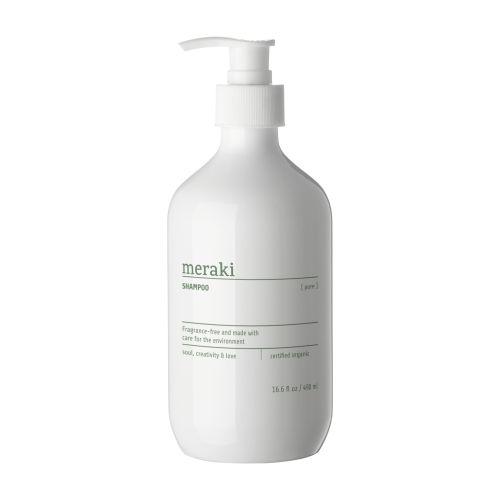 meraki / Prírodný šampón Meraki Pure 490 ml