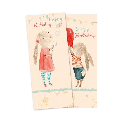Maileg / Papierové obrúsky Birthday