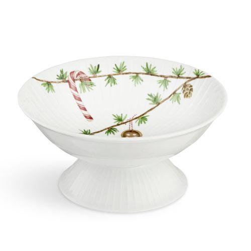KÄHLER / Porcelánová misa Hammershøi Christmas 16 cm