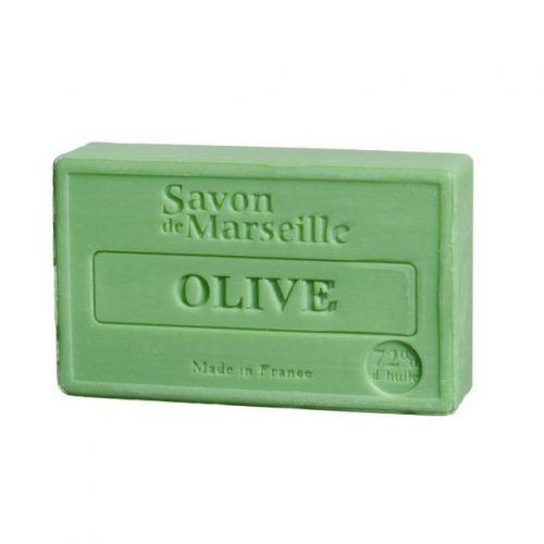 LE CHATELARD / Francúzske mydlo Olive 100 g