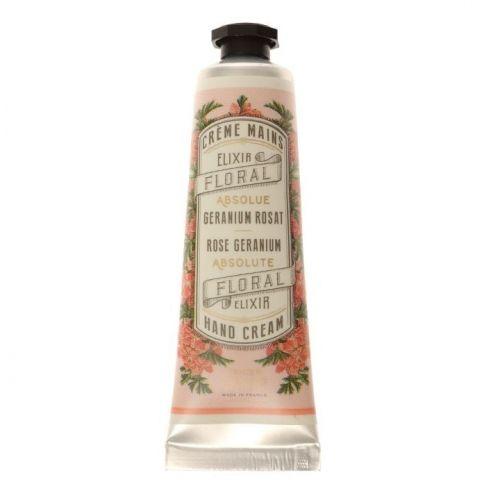 Panier des Sens / Mini krém na ruky Ruža a Muškát 30 ml