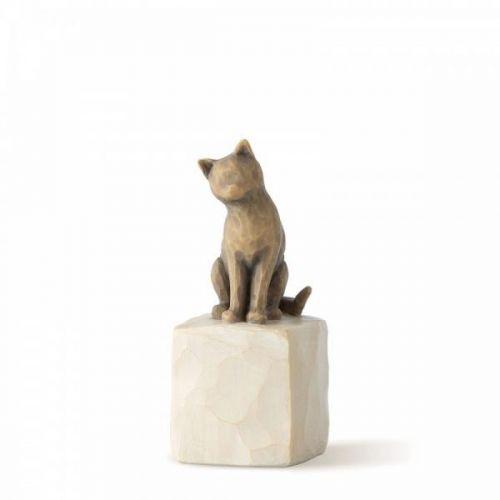 Willow Tree / Willow Tree - Moja mačička (tmavá)