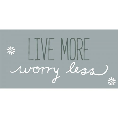 IB LAURSEN / Magnetka Live more, worry less