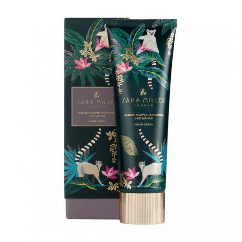 HEATHCOTE & IVORY / Krém na ruky Sara Miller London - Tahiti 150ml