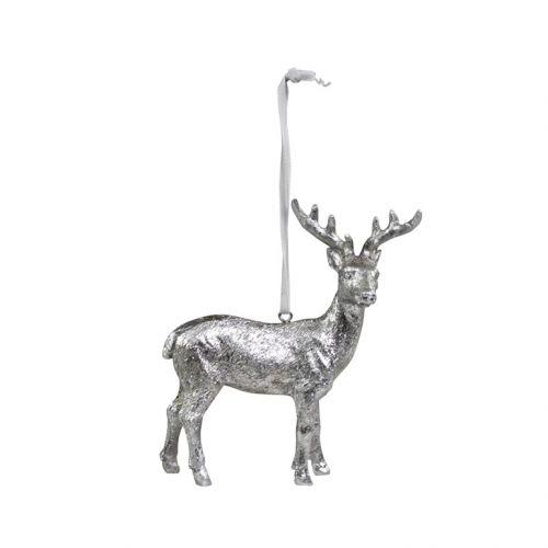Chic Antique / Vánoční ozdoba Toulon Deer