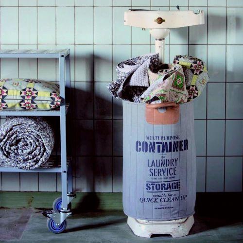 House Doctor / Kôš na prádlo Container