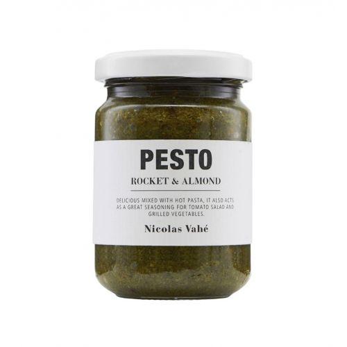 Nicolas Vahé / Pesto z rukoly a mandlí 140 g