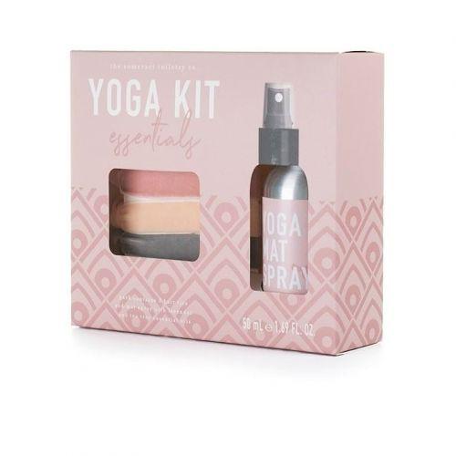 Somerset Toiletry / Darčeková sada na jógu Yoga Kit