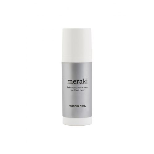 meraki / Vitamínová pleťová maska Grapefruit
