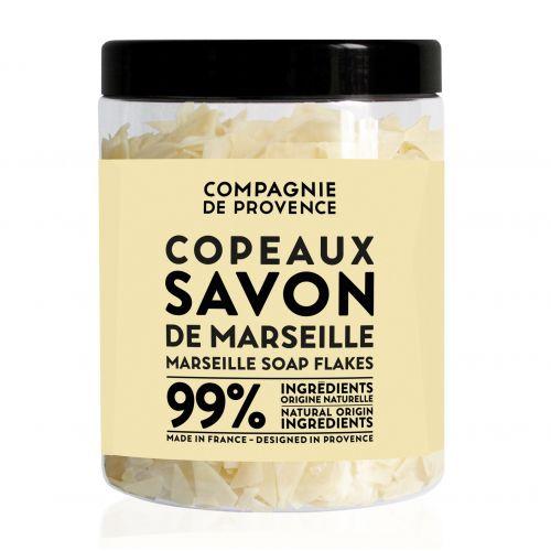 COMPAGNIE DE PROVENCE / Marseillské mydlové vločky na pranie 350 g