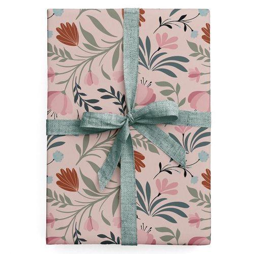 TAFELGUT / Baliaci papier Garden - 2 listy