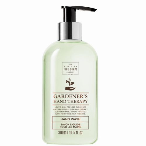 SCOTTISH FINE SOAPS / Tekuté mýdlo na ruce Gardeners Therapy 300ml