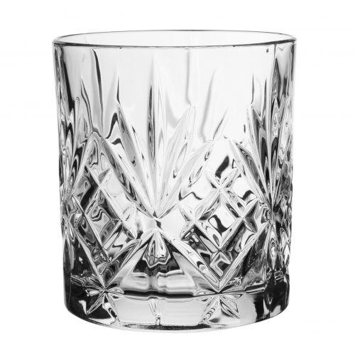 CÔTÉ TABLE / Pohár na whisky Melodia