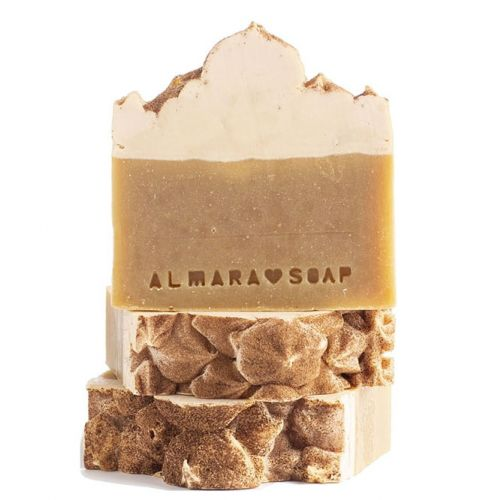 Almara Soap / Prírodné mydlo Pumpkin Spice Latte