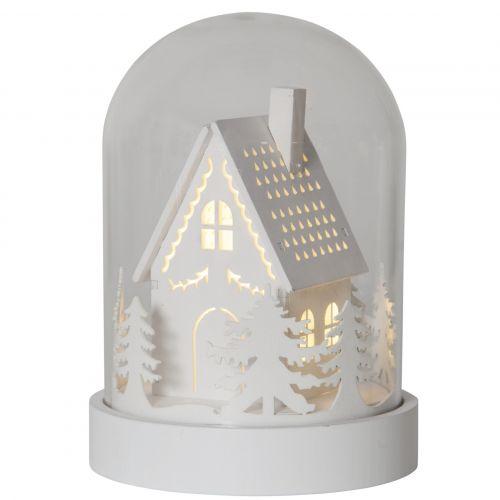 STAR TRADING / Svietiaca dekorácia - Hidden Cottage