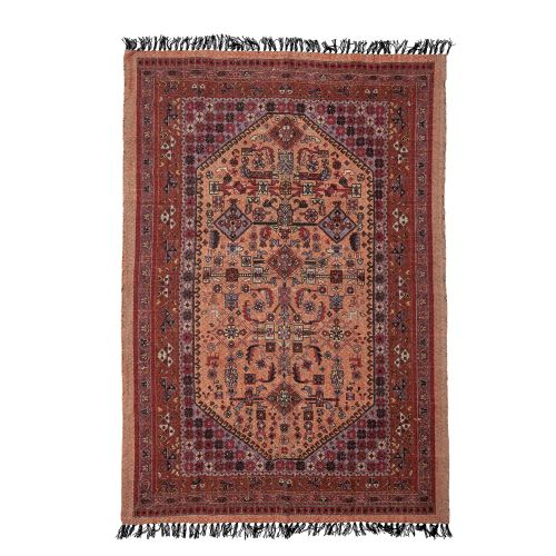 Bloomingville / Bavlnený koberec Multi-Color Rug 180x120