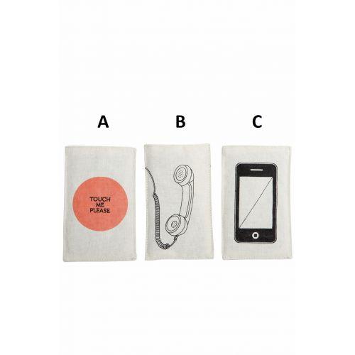 House Doctor / Obal na iPhone Prints