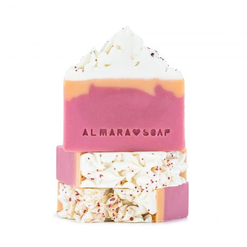 Almara Soap / Prírodné mydlo Cherry Blossom