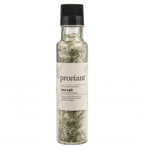 Proviant / Morská soľ s citrónom a estragónom 300 g