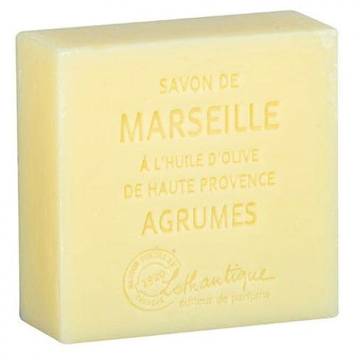 Lothantique / Marseillské mydlo Citrus 100 g