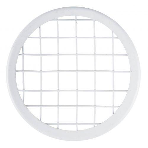 IB LAURSEN / Kovové viečko Jam Glass 10 cm