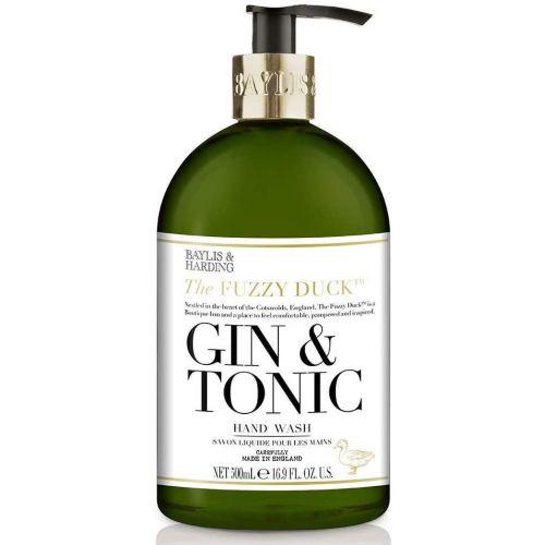 Baylis & Harding / Tekuté mydlo na ruky Gin & Tonic 500ml