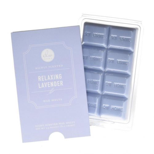dw HOME / Vosk do aromalampy Relaxing Lavender 82 g