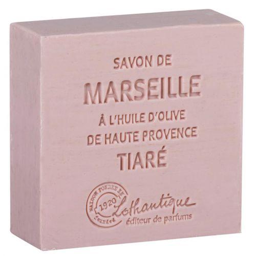 Lothantique / Marseillské mydlo Tiara 100g