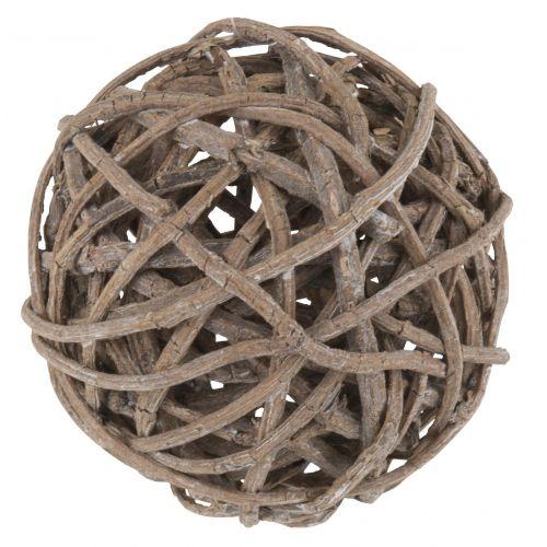 IB LAURSEN / Dekoratívna guľa z vetvičiek 9 cm
