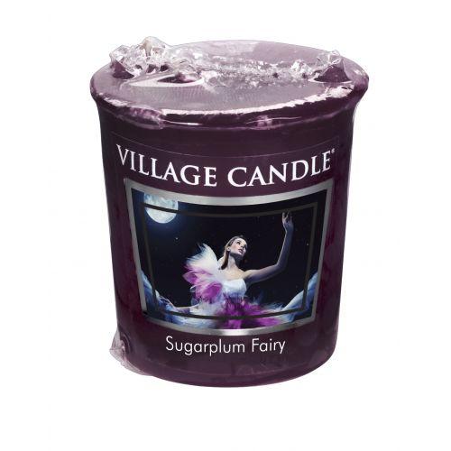 VILLAGE CANDLE / Votivní svíčka Village Candle - Sugarplum Fairy