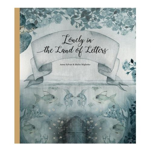 MRS. MIGHETTO / Lonely in the Land of Letters - A. Sylvan & M. Mighetto
