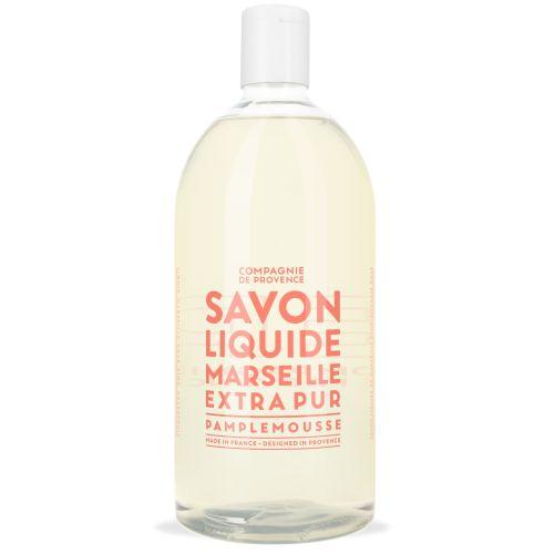 COMPAGNIE DE PROVENCE / Náhradná náplň tekutého mydla Pink Grapefruit 1l
