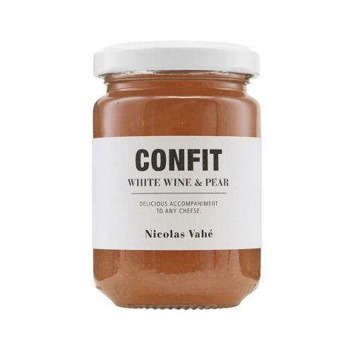Nicolas Vahé / Konfit z hrušiek a bieleho vína 170 g